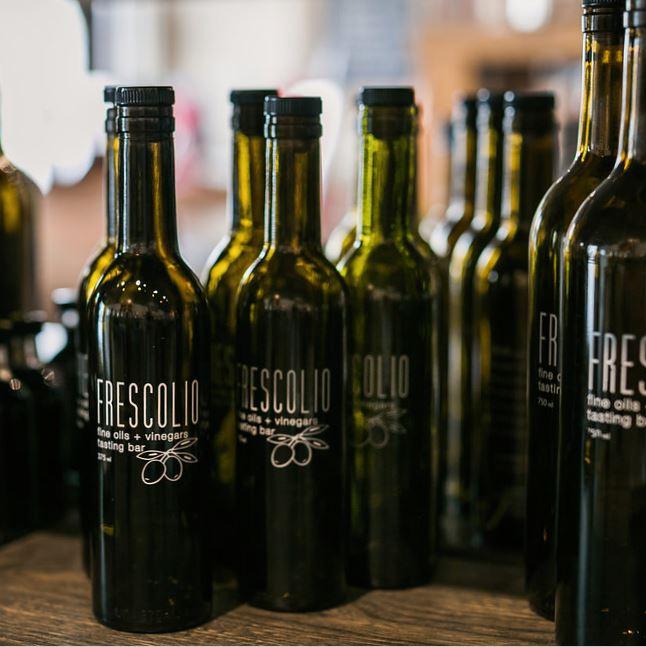 Bottle Return Program at Frescolio.